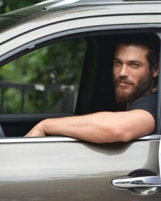 4) Twitter | Can Yaman in 2019 | Canning, Turkish actors, Men