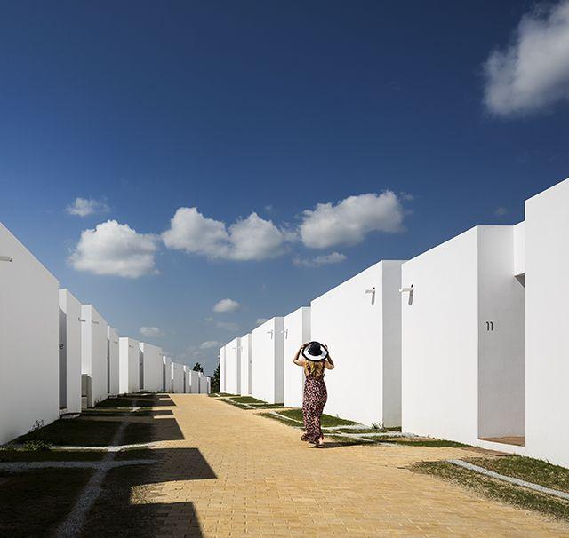 simplicity love: Ecorkhotel & Spa, Portugal   José Carlos Cruz