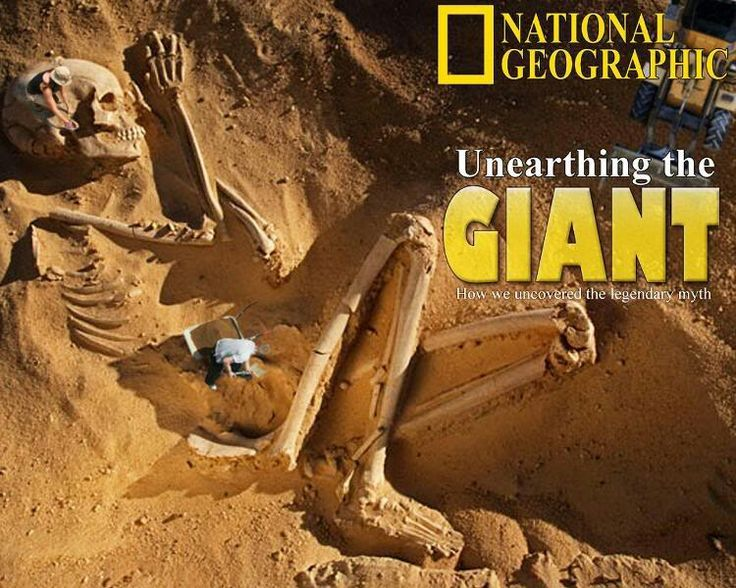 "Giant Nephilim graveyards have been discovered across North America and were published in ""The Nephilim Chronicles: Fallen Angels in the Ohio Valley."" Description from pinterest.com. I searched for this on bing.com/images"
