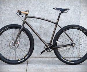 TF5 CYCLE BY FAST BOY CYCLES