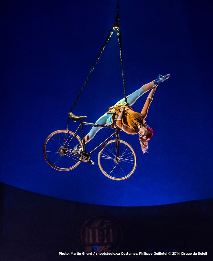 Are you a circus performer seeking a new venue for your passion? >>> Yea I wish >>> http://cirk.me/1gfgjBC