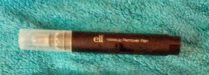 ELF Makeup Removal Pen Review