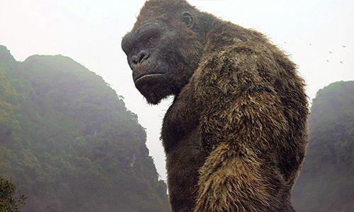 King Kong [MonsterVerse]