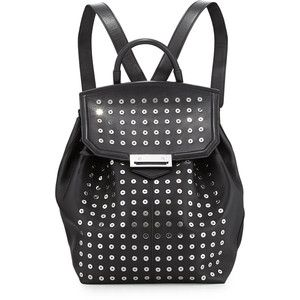 Alexander Wang Prisma Studded Leather Backpack