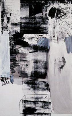 Fx Reflects: Robert Rauschenberg, Gilder, 1962 at the Menil