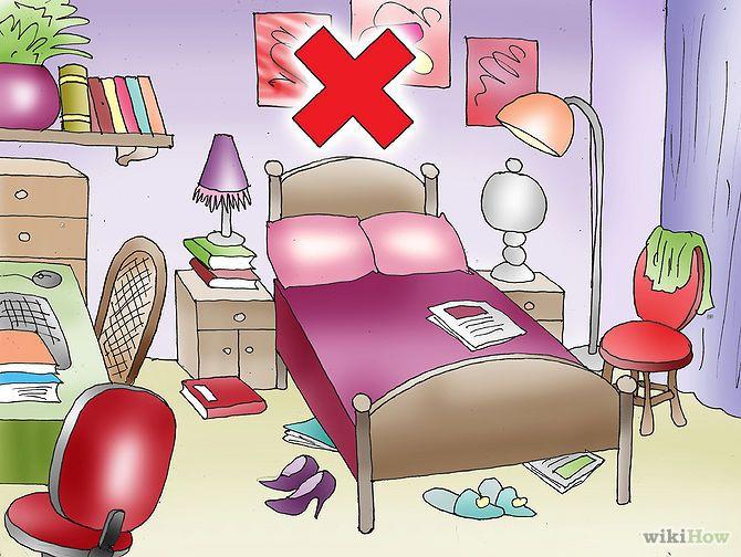 27 best Feng shui en tu habitación images on Pinterest | Bedrooms ...