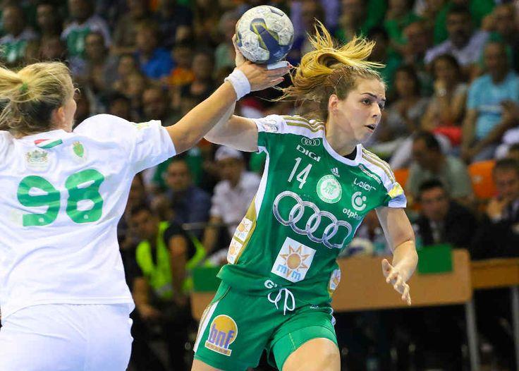 Handball-Finale: Győri Audi ETO KC von FTC Budapest entthront
