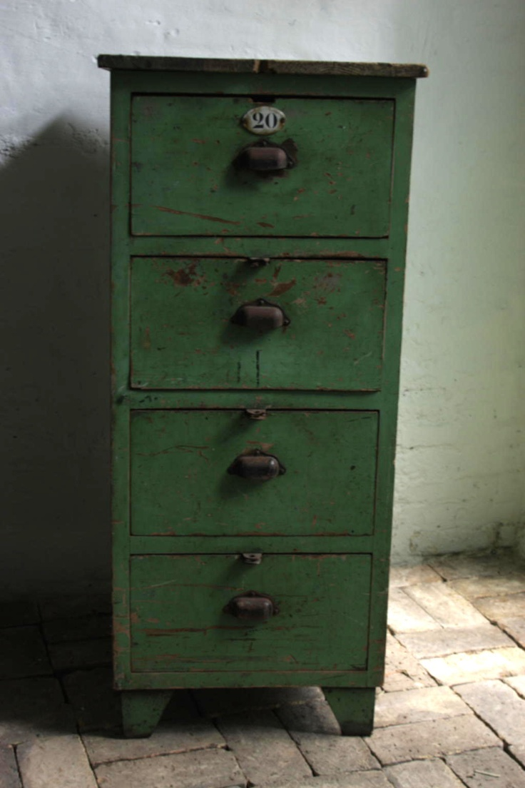 Green File Cabinet 53 Best Images About Industrial Style On Pinterest Diy Wood