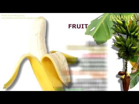 6 maux que la banane traite mieux que certains médicaments