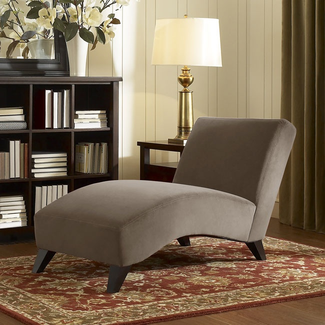 18++ Living room chaise lounger information