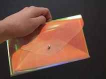 Rainbow Bag: A Holditall by Voya, available at heydays /Dawanda*