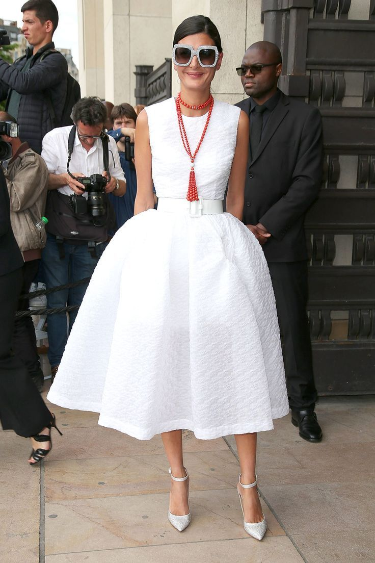 Best 25  White dress outfit ideas on Pinterest