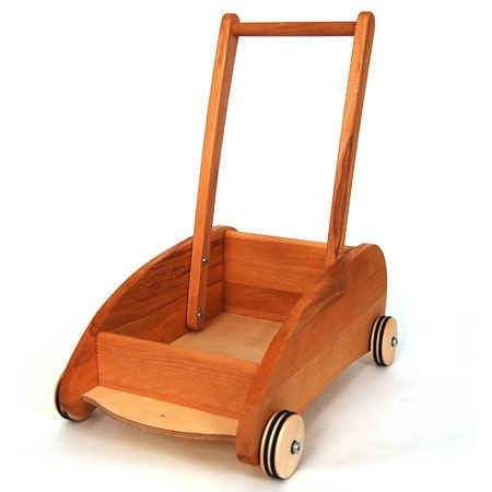 Toddler's Push Wagon / Walker - second source free shipping $130