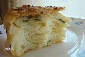 Kombe, o alfel de placinta - Culinar.ro