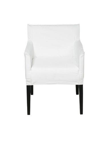 Spisebordsstole - Guest og Special guest med slipcover