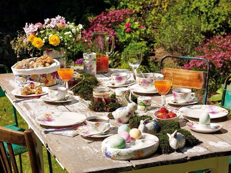 Decoramos La Casa Con Huevos De Pascua Decoracion De Pascua