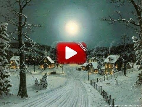 Egy karácsonyi dal,amit még nem sokszor hallottál ,pedig gyönyörű szép !