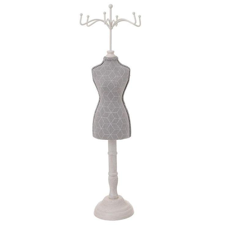 Mannequin Jewellery Holder - Jewel Cases - DECORATIONS - inart
