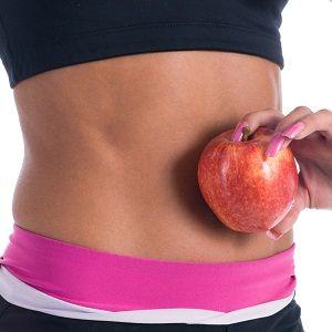 Belly Diet: τέλειο μενού αν έχεις σωματότυπο«μήλο»