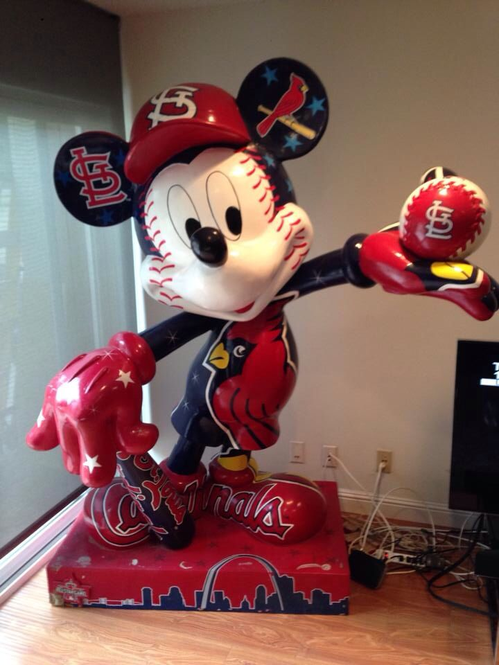 559 Best Images About Cool Cardinal Stuff On Pinterest