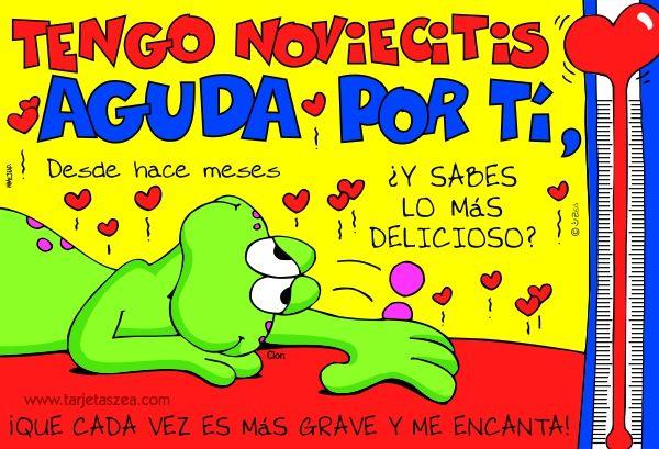 Aniversario De Frases De Amor: Tarjeta-de-cumplemes-9FIJ00755.jpg (600×409)