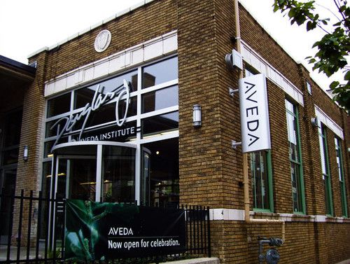 17 best images about beauty school douglas j aveda for A j pinder salon grand rapids