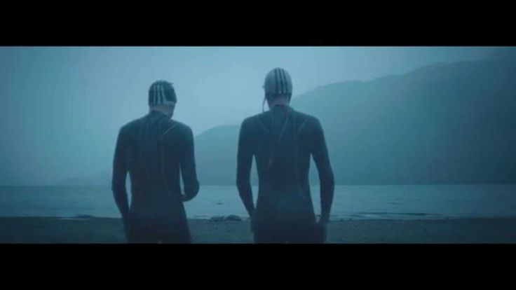 Go The Distance featuring the Brownlee Brothers – Day 2