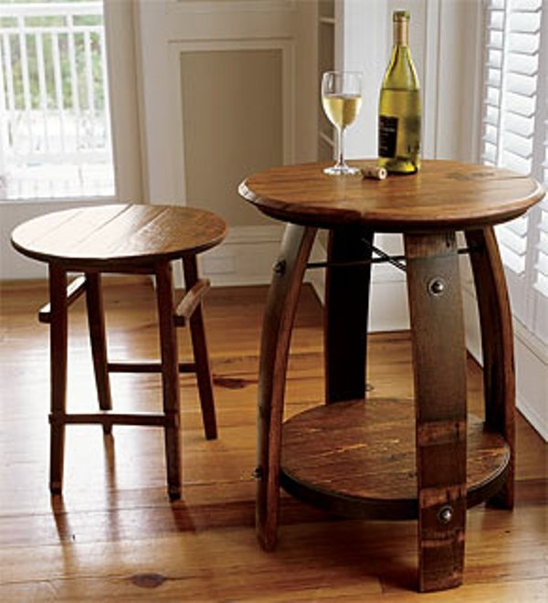 wine barrel furniture wine barrel stave table home furniture design ideas on orvis u2013 home