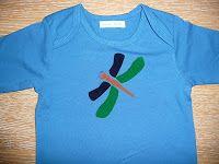 Rockin'Mum: Zomerse rompers   Summer onesies #flockerdeflock #dragonfly
