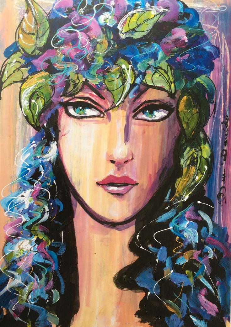 * Gyuri Lohmuller - - - Time robbers | Surreal art