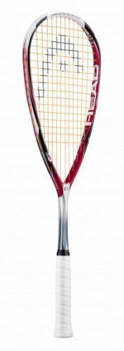 Squash 62166: 135 Ct Squash Racquet Strung Squash Racket, New -> BUY IT NOW ONLY: $123.04 on eBay!