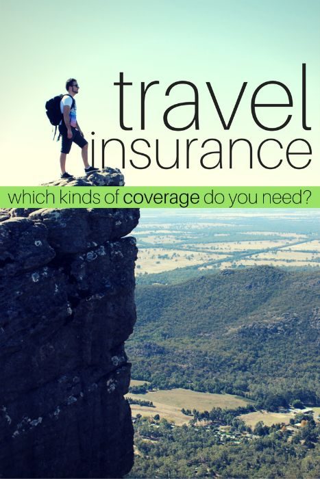 With so many different kinds of trip coverage, it can be difficult to figure out which travel insurance best suits your needs. Read this guide for pointers.