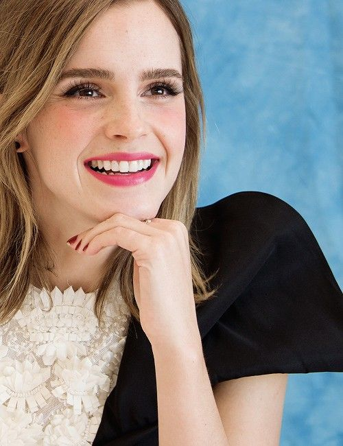 My ABSOLUTE LOVE Miss Watson...Press Conference In Beverly Hills March 09/2017