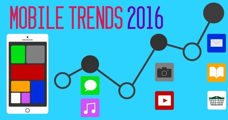 Know these latest 2016 apps factor to maximize your business #Mobileapps #apptrends