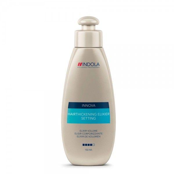 Indola Innova Setting Hairthickening Elixir