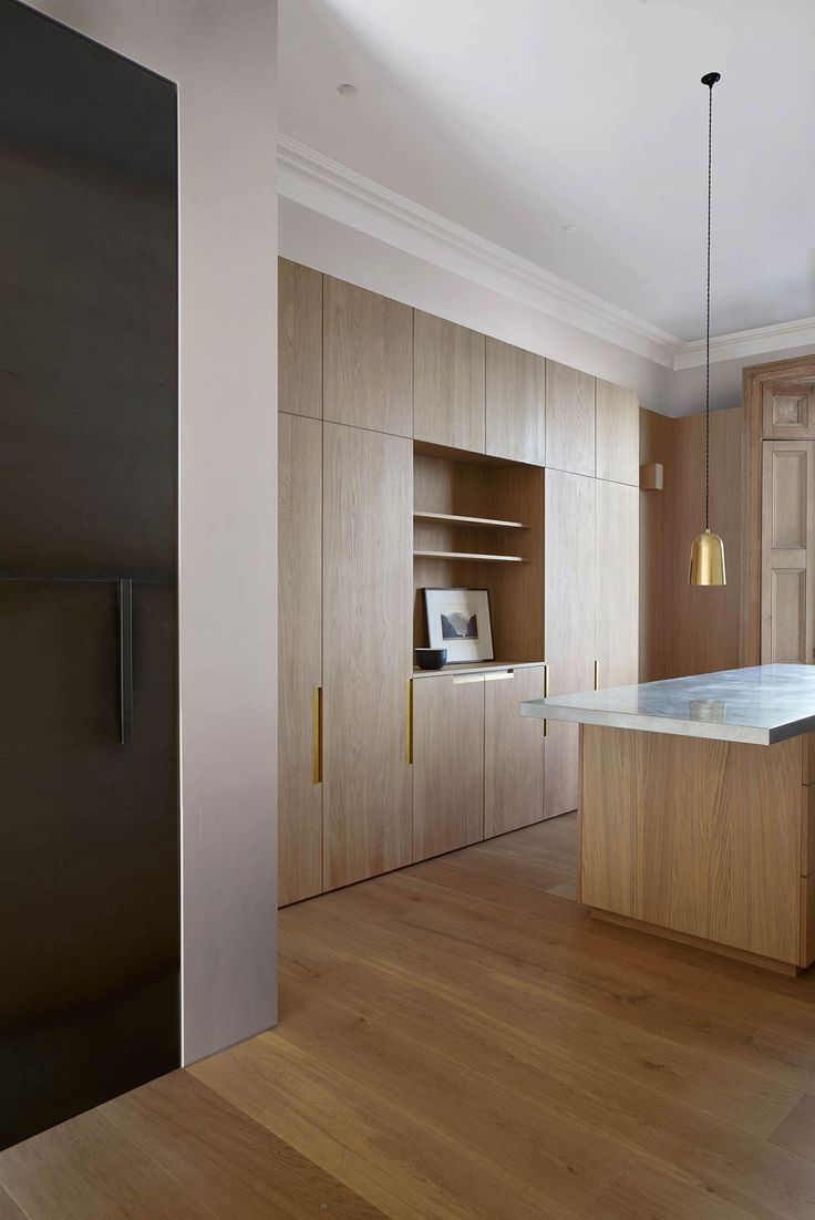 Kitchen   Ladbroke Crescent by McLaren Excell   est living