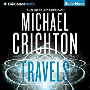 Looking at life from many perspectives. For Michael Crichton, being a Harvard-trained physician, the author of two bestsellers, and a movie director is not enough. From the bestselling author of Jurassic Park, Timeline, and Sphere comes a deeply personal memoir full of fascinating adventures as he travels everywhere from the Mayan pyramids to Kilimanjaro. Travels Audiobook #Audible