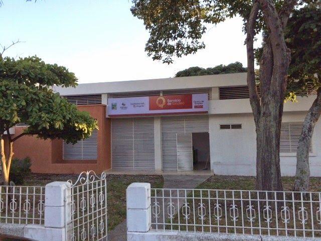 Diario Vallevirtual: Lista inauguración de Oficina de Empleo de Palmira...