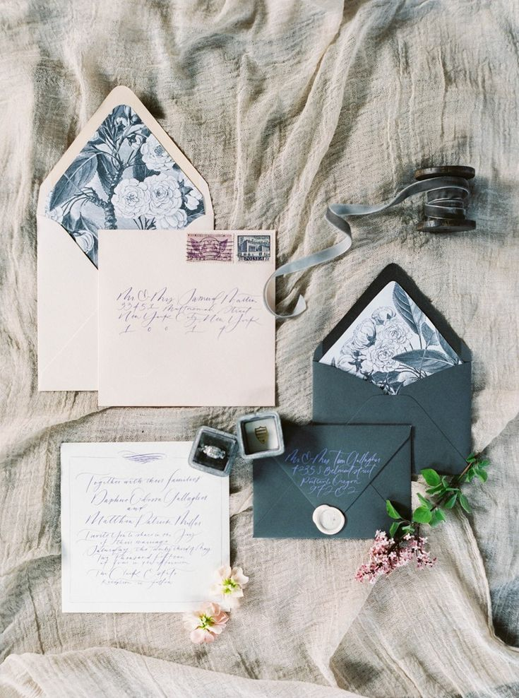 148 Best Images About Wedding Invitations Stationery On