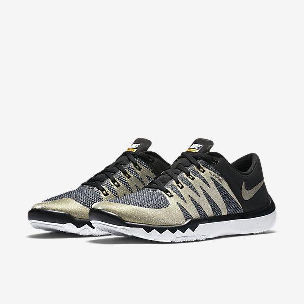 online retailer eb37c f3f4b ... Nike Free Trainer 5.0 V6 AMP Mens Training Shoe ...