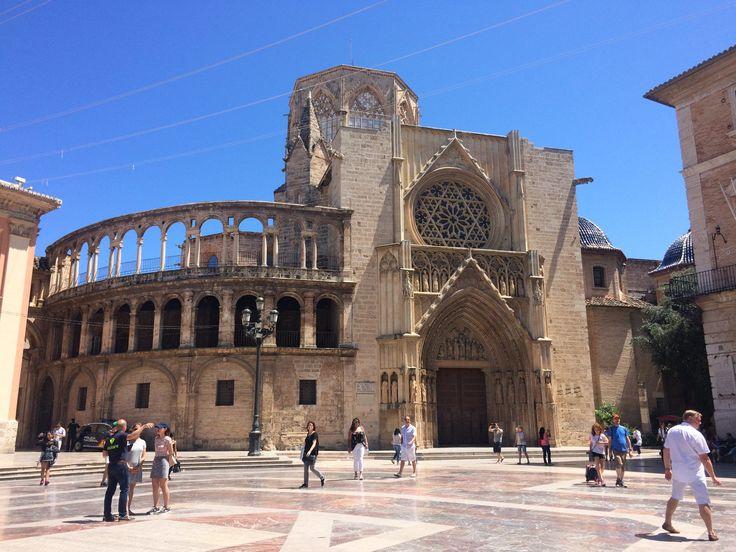 Valencia Cathedral (Spanje) - Beoordelingen - TripAdvisor