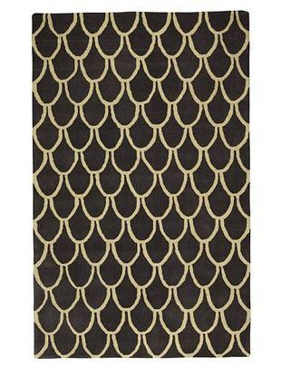 Kabir Handwoven Rugs Contemporary Rug