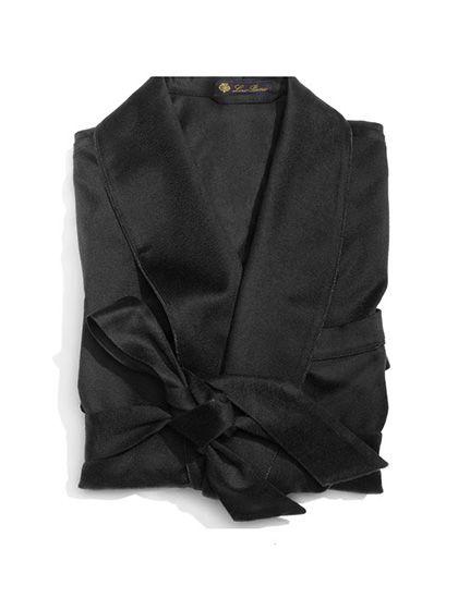 Best 25+ Black silk robe ideas on Pinterest