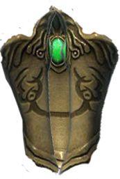 GW2 - Masquerade Armor gauntlet pattern by ElisaCiocchettaFurFur