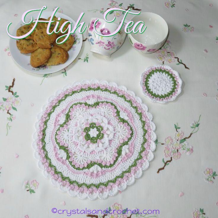 Mejores 36 imágenes de Crochet patterns en Pinterest | Artesanía de ...