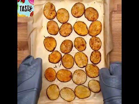 Tasty – Steak And Potato Nachos - YouTube