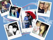 Photovisi - Photo Collage Maker- great site!