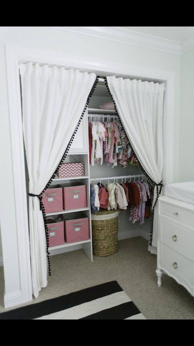 Closet Idea                                                                                                                                                                                 More