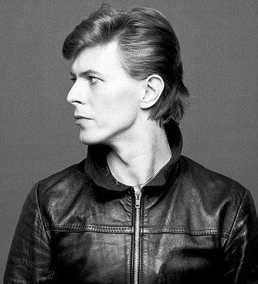 David Bowie élu comme étant l'anglais qui s'habille le mieux au monde