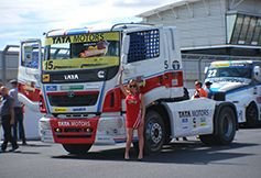 Tata Prima Truck Race Photo Gallery- Season 2